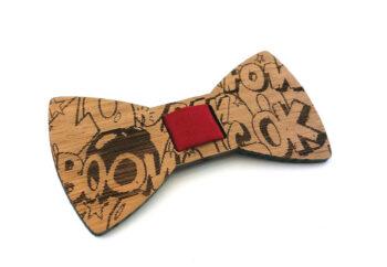 papillon-legno-gigetto-boom-rovere-rosso