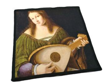 fazzoletto taschino pochette Gigetto musica